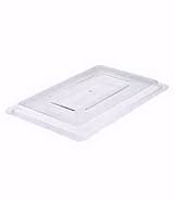 View: 3310 Lid for Food/Tote Box, fits 3304, 3307, 3309 Pack of 6